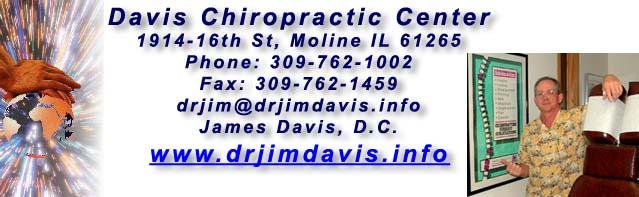 Dr. Jim Davis