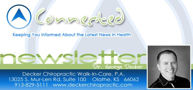 Decker Chiropractic - 913-829-5111