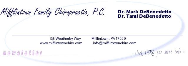 Dr. Mark DeBenedetto 717-436-9017