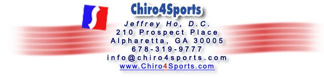 Jeffery Ho - 678-319-9777