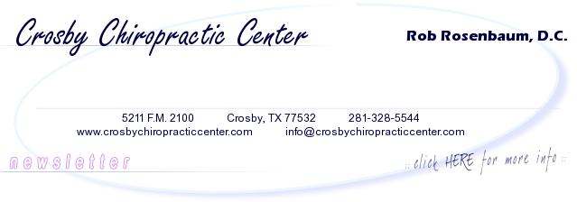 Dr. Rob Rosenbaum - 281-328-5544