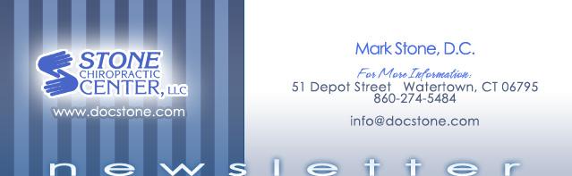 Stone Chiropractic Center, LLC - www.docstone.com
