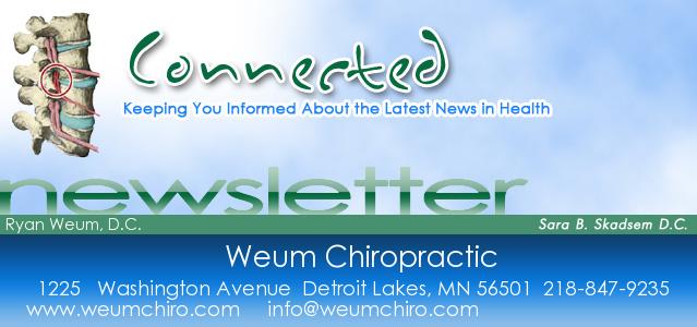 Weum Chiropractic - 218-847-9235
